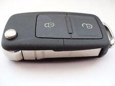 VW VOLKSWAGEN GOLF MK4 BORA CON TELECOMANDO TELECOMANDO CON CHIAVE A SCOMPARSA