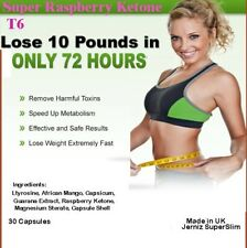 LOSE 12LBS IN 3 DAYS STRONG T5/T6 RED DIET PILLS SLIMMING AND FAST WEIGHT LOSS