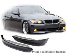BMW E90 E91 Frontspoiler Limousine Touring Lippe Spoiler 2005-2008