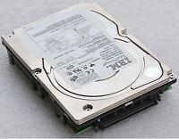 SCHNELLE FESTPLATTE 73GB SERVER HDD SCSI SCA 18P3261 ST373405LC  SCA HOT PLUG