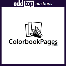 ColorbookPages.com - Premium Domain Name For Sale, Dynadot