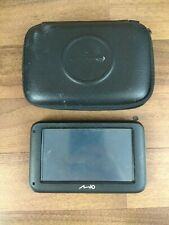 """MIO Moov 4"""" Sat Nav M410 No Stand Or Cable"""