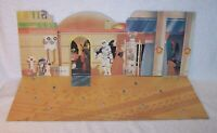 Vintage Star Wars Sears Exclusive Cantina Playset