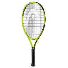 Head Extreme Junior 23 Sports Tennis Racket/Racquet Kids/Children 6-8y Green