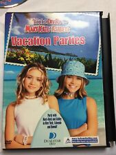 Mary-Kate  Ashley Olsen - Youre Invited to Mary-Kate  Ashleys Vacation...