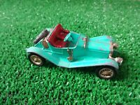 """Vintage Matchbox Lesney - Models of Yesteryear Y-14  3"""": 1911 Maxwell Roadster"""