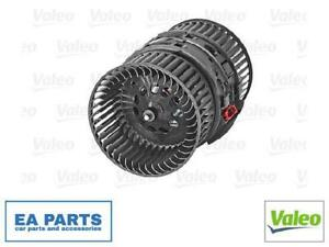 Interior Blower for RENAULT VALEO 715047