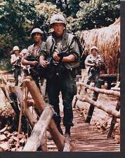 Michael Dudikoff in Platoon Leader 1988 original movie photo 19031