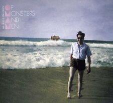 CDs de música discos folk of monsters and men