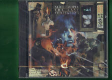ALICE COOPER -  THE LAST TEMPTATION CD NUOVO SIGILLATO