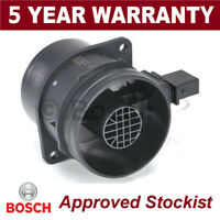 Bosch Mass Air Flow Meter Sensor 0281002656