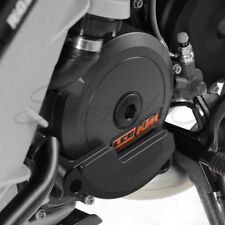 Left Engine Cover Case Slider Guard Protector For KTM 1290 Super Duke R GT RC8
