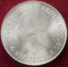 Netherlands 10 Gulden 1973 (C0507)