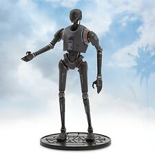 ROGUE ONE K-2SO ELITE SERIES Die Cast Robot Droid Action Figure Star Wars K2SO