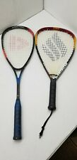 Ektelon Fusion Longbody Racquetball Donnay Squash International Racket 980 Power