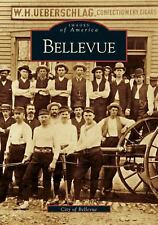 Bellevue   (KY)  (Images of America)-ExLibrary