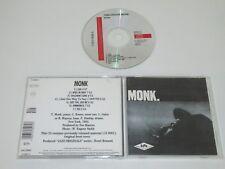 Thelonious Monk / Monk ( Cdl 468407 2) CD Álbum