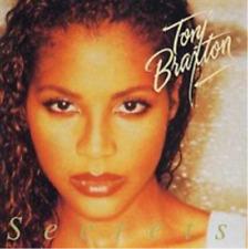 Toni Braxton-Secrets  (UK IMPORT)  CD NEW