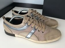 Hugo Boss Trainers Sneakers Size 41 Uk 7 Vgc Boxed