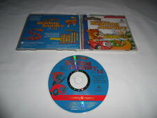 Reader Rabbit's Reading Journey - PC CD Computer game Complete