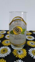 Country Time Lemonade Drinking Glass