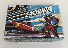 Zathura Board Game Adventure is Waiting 2005 Fairview Pressman FOR PARTS R10985