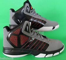 NIB~Adidas CROSS EM Light Basketball quick crazy Shoes ghost adizero~Mens sz 8.5