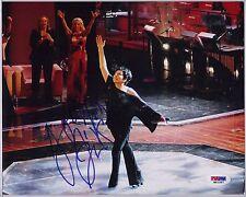 LIZA MINNELLI AUTO AUTOGRAPH SIGNED 8X10 PHOTO PICTURE PSA