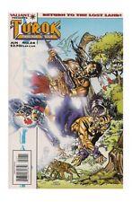 Turok, Dinosaur Hunter #24 (Jun 1995, Acclaim / Valiant)  NM