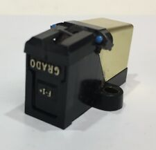 Grado F-1+ Phono Turntable Cartridge with Stylus Sounds Great F1+ Free Shipping