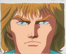 Tekkaman Blade Anime Cel Douga Set Noal Animation Art Teknoman