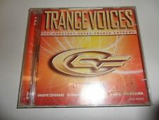 Cd  Trance Voices Vol.4 von Various (2002) - Doppel-CD