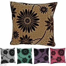 "Bedroom Cotton Blend 17x17"" Decorative Cushions & Pillows"