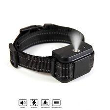 Citronella Anti-Bark Collar No Barking Safe Humane Dog Training Collar no shock
