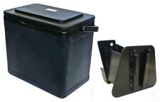Large 11.75 Quart Cooler for Club Car DS Driver Side