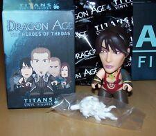 Dragon Age The Heroes of Thedas Titans Vinyl Figures - Morrigan Variant 1/40