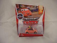 Disney Pixar Cars Cartney Carsper Diecast Vehicle