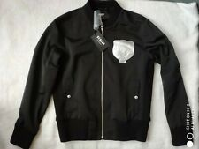 Versus Versace Lion's Head men's jacket size XL/52IT/46in - Made in Italy