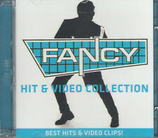 Fancy - Hit & Video Collection (CD + DVD)