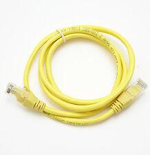 LAN Ethernet CAT5E Cavi Patch 1.2 METRI