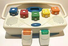 Neurosmith Musical Blocks with 2 cartridges