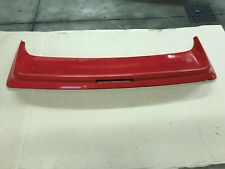 87-93 Ford Mustan LX Spoiler Wing Hatchback FACTORY OEM
