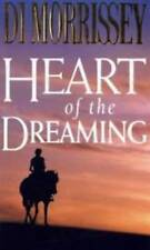 Heart of the Dreaming by Di Morrissey Small Paperback 20% Bulk Book Discount