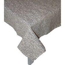 Tovaglia Copritavolo copritavolo rettangolare x 6 copri tavolo ciniglia beige