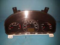 SsangYong Rexton 80210-08242 Speedometer Clock Cluster