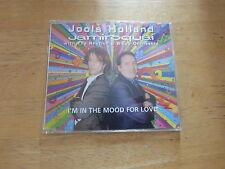 Jools Holland & Jamiroquai - I'm In The Mood For Love - CD Single