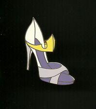 Sleeping Beauty Princess Aurora Shoe Splendid Walt Disney Pin