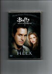 Buffy contre les vampires (ALEX)