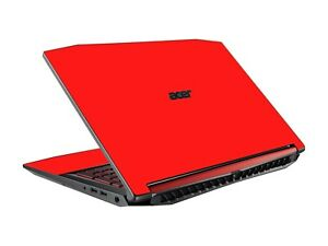 """LidStyles Standard Laptop Skin Protector Decal Acer Nitro 5 AN515-53 15.6"""""""