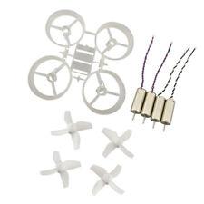 RC Quadcopter Frame+4pcs Propellers+4pcs 0615 CW CCW Motor for JJRC H36 E010